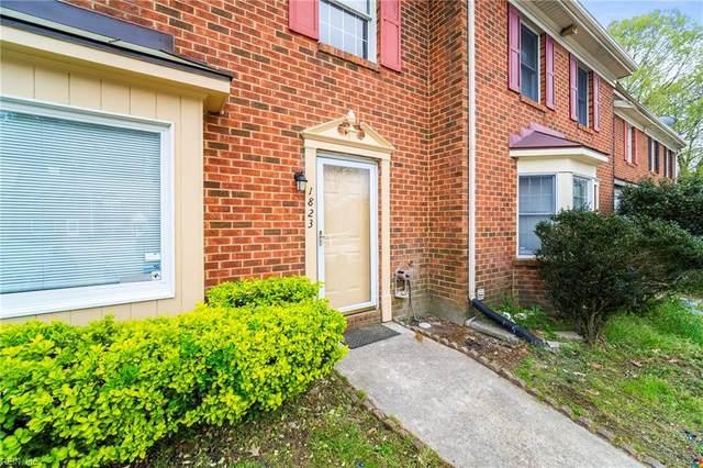 1823 Hearthside Ct, Chesapeake, VA 23325 (MLS #10311995) :: Chantel Ray Real Estate