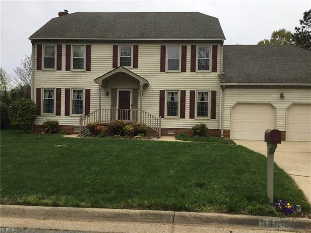 1304 Lake Point Ct, Chesapeake, VA 23320 (MLS #10311997) :: Chantel Ray Real Estate