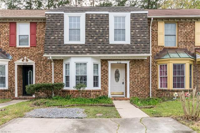 332 Middle Oaks Dr, Chesapeake, VA 23322 (MLS #10312007) :: Chantel Ray Real Estate