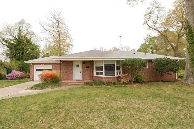 8281 Buffalo Ave, Norfolk, VA 23518 (MLS #10312010) :: Chantel Ray Real Estate