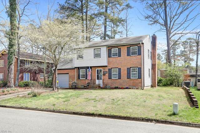 730 Jouett Dr, Newport News, VA 23608 (#10312011) :: The Kris Weaver Real Estate Team