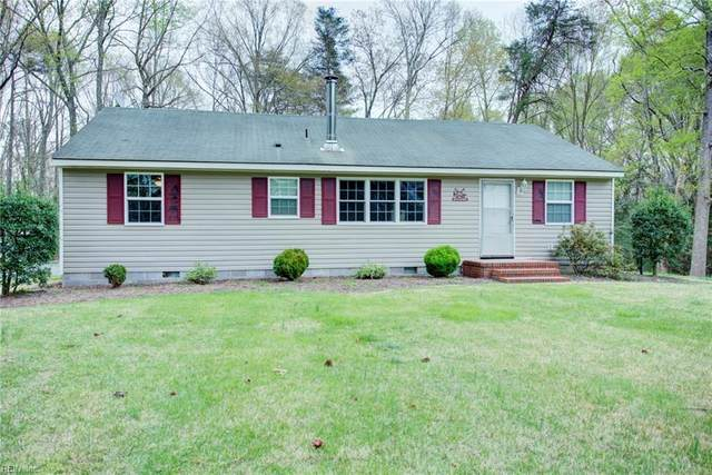 11677 Harcum Rd, Gloucester County, VA 23061 (MLS #10312019) :: Chantel Ray Real Estate
