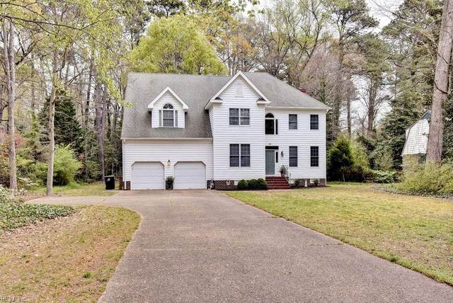 213 Lindsay Landing Ln, York County, VA 23692 (#10312026) :: Rocket Real Estate