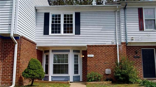 4211 Morgate Ln, Portsmouth, VA 23703 (#10312027) :: Atlantic Sotheby's International Realty