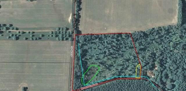 10+ac Adkins Rd, Charles City County, VA 23030 (MLS #10312043) :: Chantel Ray Real Estate