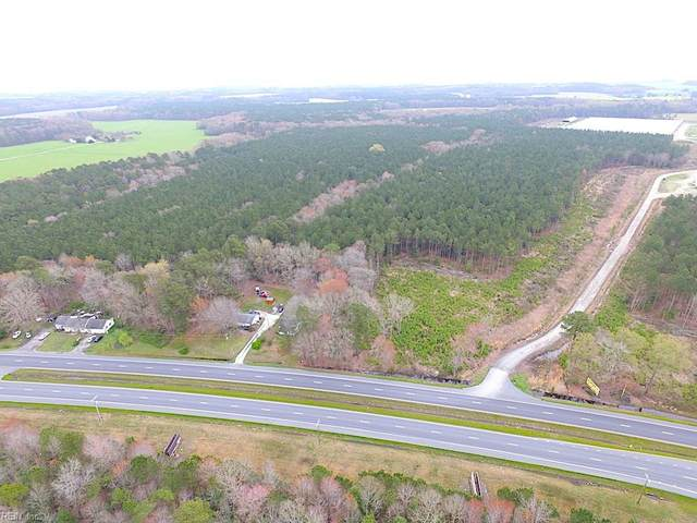 60 Ac Lankford Hwy, Accomack County, VA 23414 (#10312044) :: Seaside Realty