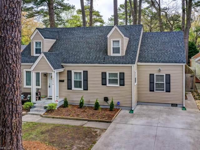 3576 Riverside Dr, Norfolk, VA 23502 (MLS #10312057) :: Chantel Ray Real Estate