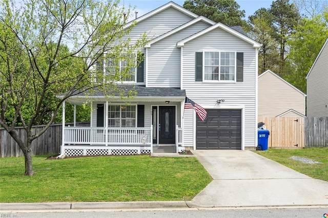 109 Berkshire Blvd, Suffolk, VA 23434 (#10312059) :: Kristie Weaver, REALTOR