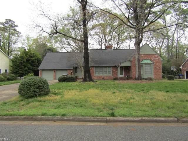 67 James Landing Rd, Newport News, VA 23606 (MLS #10312079) :: Chantel Ray Real Estate