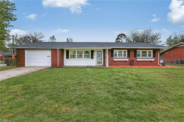 3531 Faber Rd, Norfolk, VA 23518 (MLS #10312111) :: Chantel Ray Real Estate