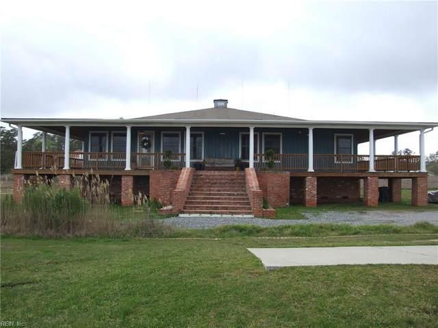36 Edmonds Cove Rd, Hampton, VA 23664 (MLS #10312118) :: Chantel Ray Real Estate