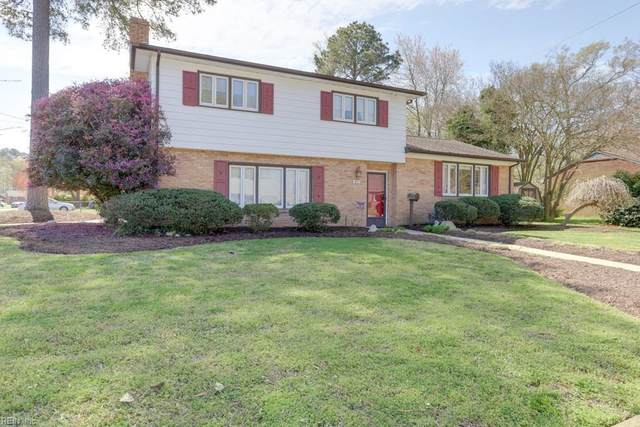 40 Ivy Farms Rd Rd, Newport News, VA 23601 (#10312121) :: Rocket Real Estate