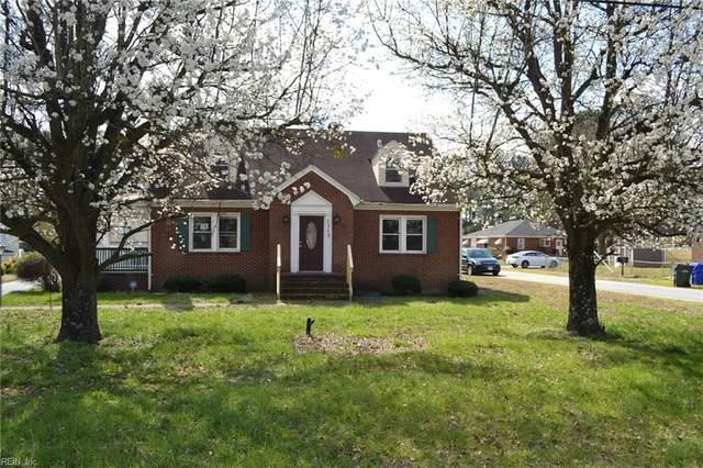 1315 Holland Rd, Suffolk, VA 23434 (#10312122) :: Kristie Weaver, REALTOR