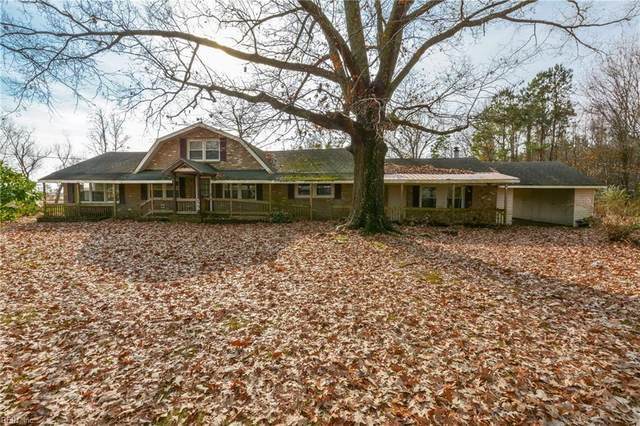 586 Tulls Creek Rd, Moyock, NC 27958 (#10312141) :: Austin James Realty LLC