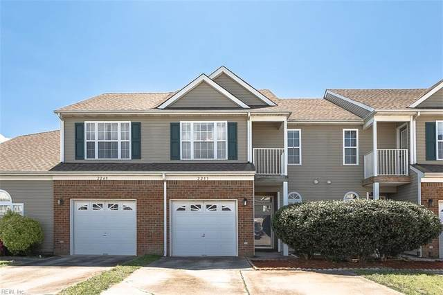 2253 Bizzone Cir, Virginia Beach, VA 23464 (#10312149) :: Rocket Real Estate