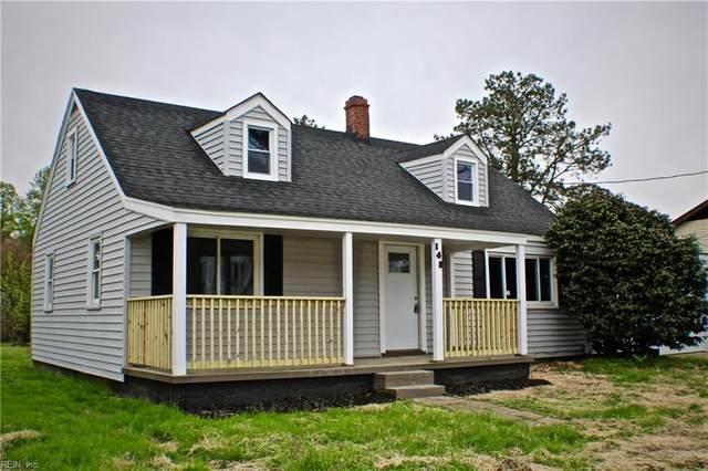 148 Kempsville Rd, Chesapeake, VA 23320 (#10312150) :: The Kris Weaver Real Estate Team