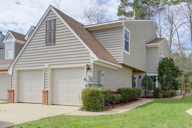 119 Brassie Dr, York County, VA 23693 (#10312161) :: Rocket Real Estate