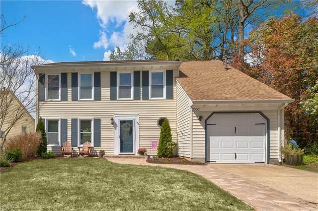 2500 Elon Dr, Virginia Beach, VA 23454 (MLS #10312163) :: Chantel Ray Real Estate