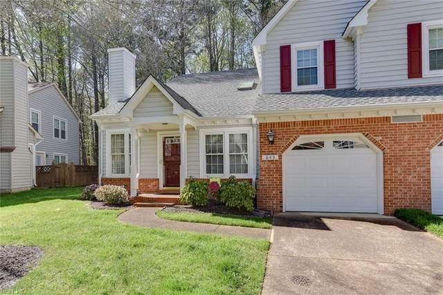 843 Rivanna River Rch, Chesapeake, VA 23320 (MLS #10312165) :: Chantel Ray Real Estate