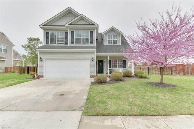 1217 Destiny Way, Chesapeake, VA 23320 (MLS #10312172) :: Chantel Ray Real Estate
