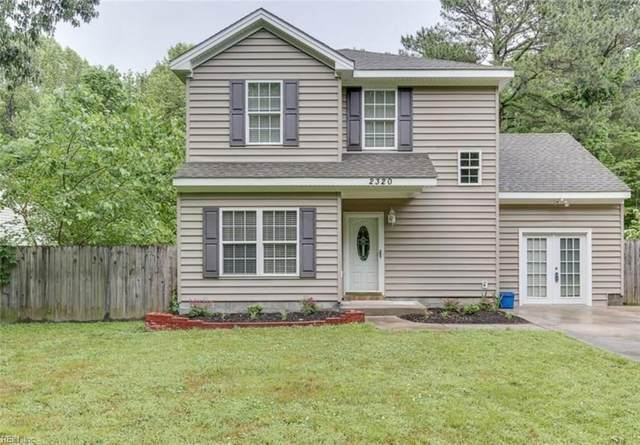 2320 Miller Ave, Chesapeake, VA 23320 (#10312178) :: Gold Team VA