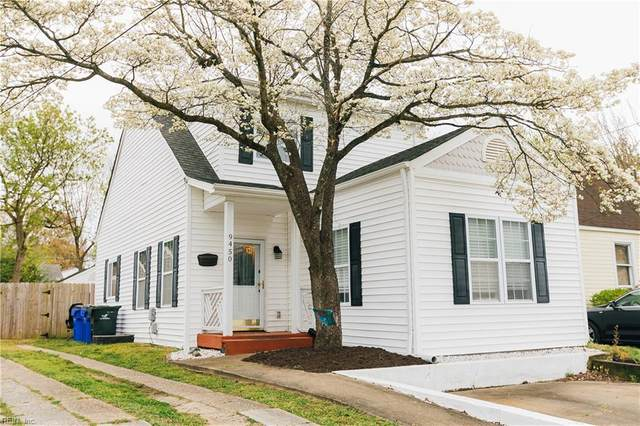 9450 Phillip Ave, Norfolk, VA 23503 (MLS #10312181) :: AtCoastal Realty