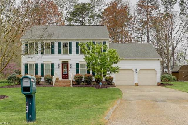 134 Bailey Dr, York County, VA 23692 (#10312186) :: Rocket Real Estate