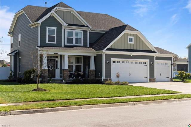 1421 Thrasher Lndg, Chesapeake, VA 23320 (MLS #10312195) :: Chantel Ray Real Estate