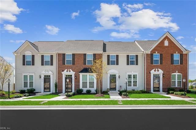 206 Foxglove Dr, Portsmouth, VA 23701 (MLS #10312198) :: Chantel Ray Real Estate