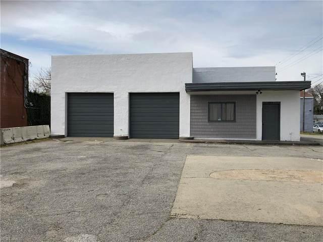 2515 Granby St, Norfolk, VA 23517 (#10312202) :: Atlantic Sotheby's International Realty