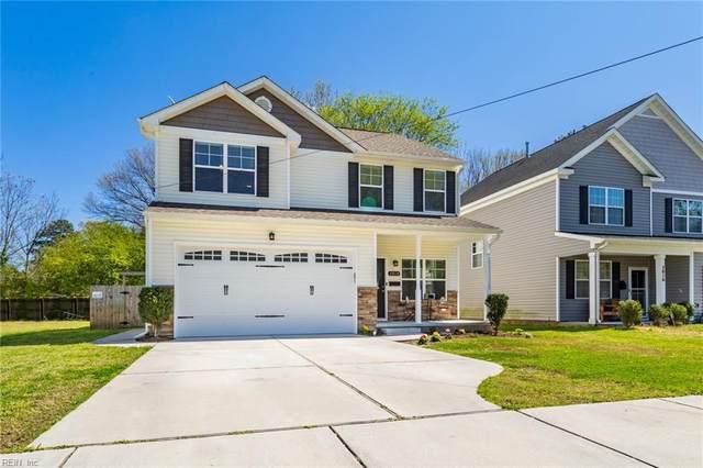 3018 Bapaume Ave, Norfolk, VA 23509 (#10312215) :: The Kris Weaver Real Estate Team