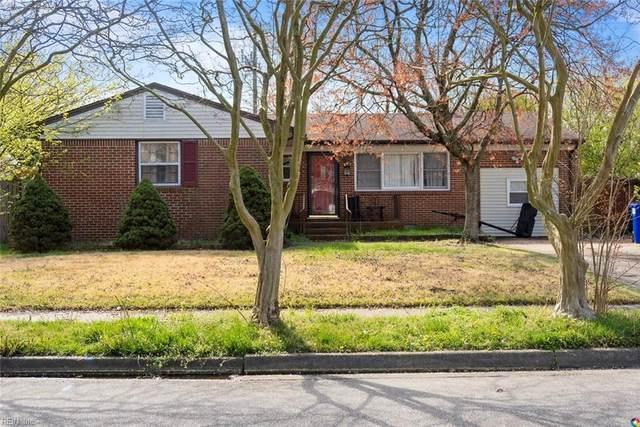 5307 Cape Henry Ave, Norfolk, VA 23513 (MLS #10312217) :: Chantel Ray Real Estate