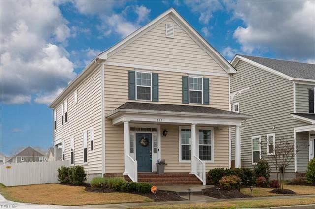 207 Foxglove Dr, Portsmouth, VA 23701 (MLS #10312223) :: Chantel Ray Real Estate