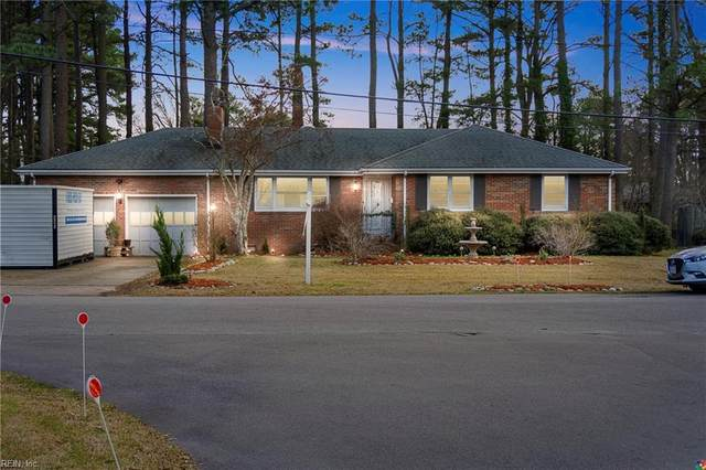 5149 Anvers Rd, Virginia Beach, VA 23462 (MLS #10312224) :: Chantel Ray Real Estate