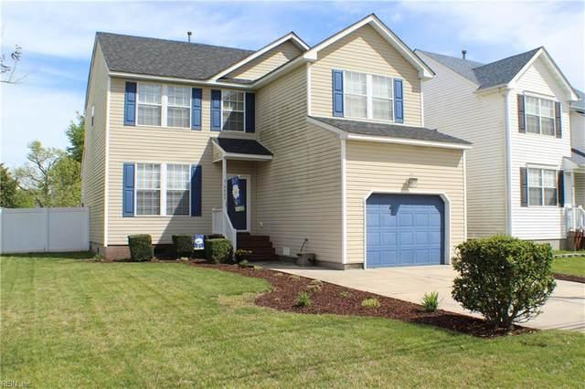 4807 Bainbridge Blvd, Chesapeake, VA 23320 (#10312229) :: Upscale Avenues Realty Group