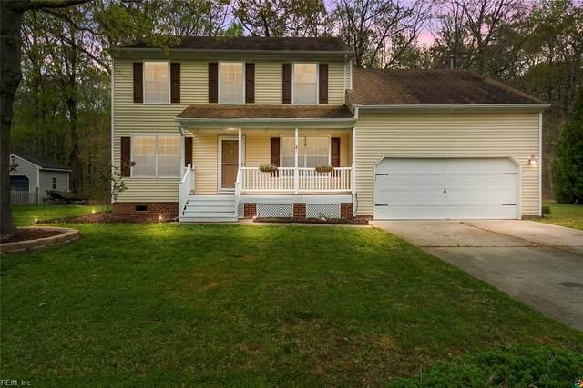 332 Tarneywood Dr, Chesapeake, VA 23320 (#10312232) :: Upscale Avenues Realty Group