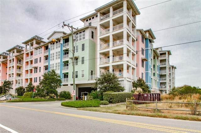 3700 Sandpiper Rd #211, Virginia Beach, VA 23456 (#10312233) :: Rocket Real Estate