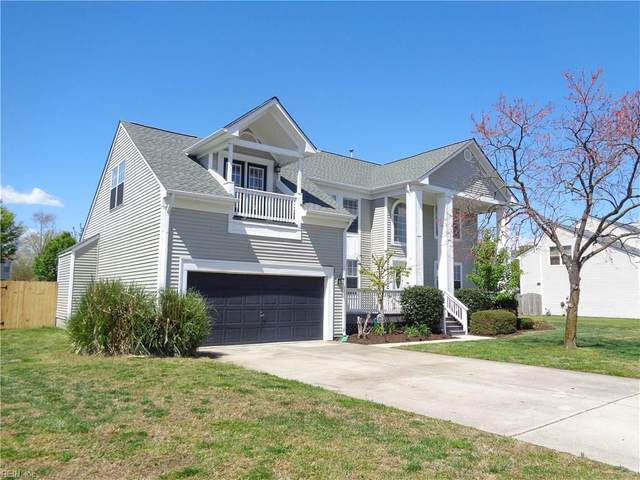 1639 Prospect Dr, Chesapeake, VA 23322 (#10312235) :: The Kris Weaver Real Estate Team