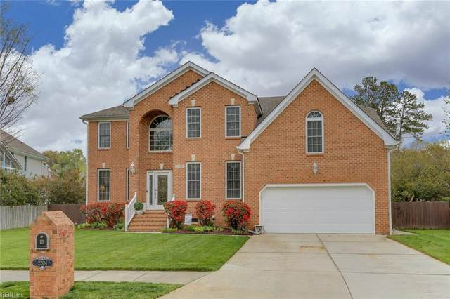 2204 Childeric Rd, Virginia Beach, VA 23456 (MLS #10312239) :: Chantel Ray Real Estate
