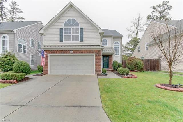 2408 Apiary Ct, Virginia Beach, VA 23454 (#10312242) :: Upscale Avenues Realty Group
