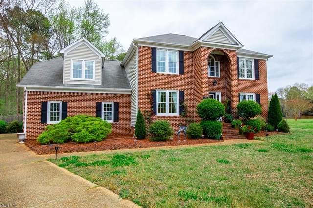 100 Rosetta Dr, York County, VA 23693 (MLS #10312255) :: Chantel Ray Real Estate