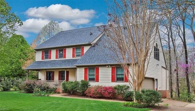 321 Royal Grant Dr, York County, VA 23185 (MLS #10312256) :: Chantel Ray Real Estate