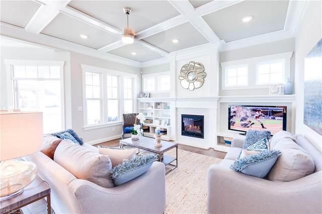 Lot148 Orangewood Dr, Chesapeake, VA 23322 (#10312259) :: Atlantic Sotheby's International Realty