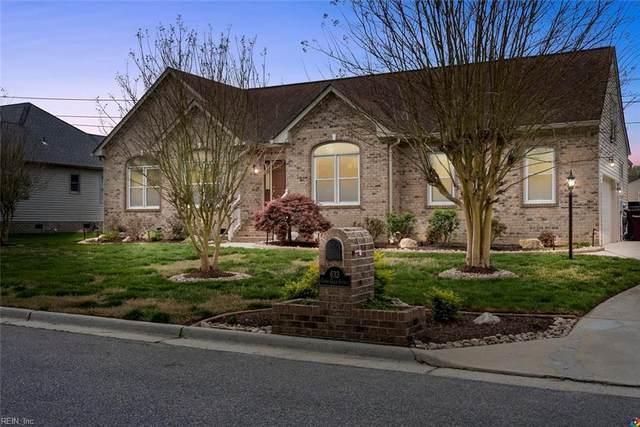 633 Corby Glen Ave, Chesapeake, VA 23322 (#10312262) :: The Kris Weaver Real Estate Team