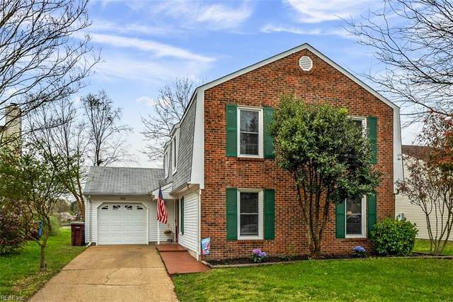 1900 Dawnee Brook Trl S, Chesapeake, VA 23320 (#10312278) :: Upscale Avenues Realty Group