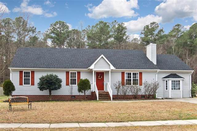 540 Fife St, Chesapeake, VA 23321 (MLS #10312280) :: Chantel Ray Real Estate