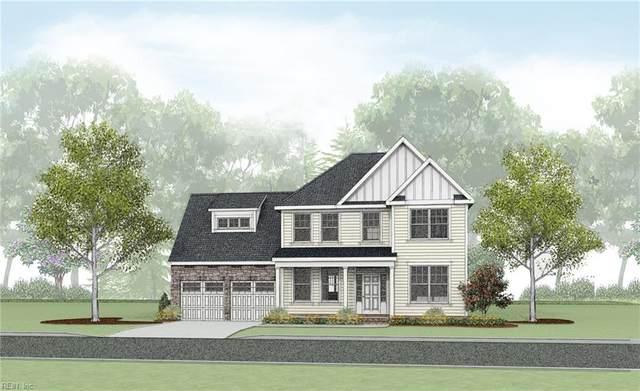 3500 Silver Fox Trce, Chesapeake, VA 23323 (MLS #10312281) :: Chantel Ray Real Estate