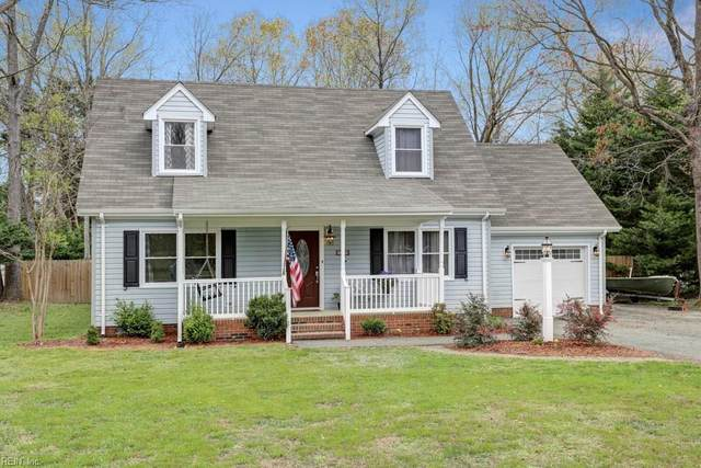6159 Virginia Dr, Gloucester County, VA 23061 (#10312296) :: Atlantic Sotheby's International Realty