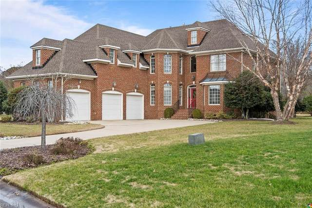 109 Pelican Rch, Suffolk, VA 23435 (#10312301) :: Upscale Avenues Realty Group