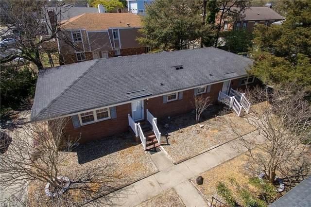 207 57th St B, Virginia Beach, VA 23451 (MLS #10312305) :: Chantel Ray Real Estate